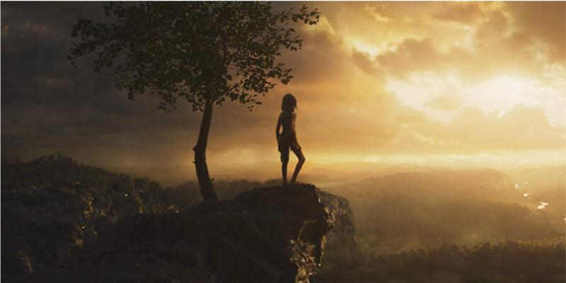 'Mogli – Entre Dois Mundos': Andy Serkis leva CGI a patamar único em aventura irregular