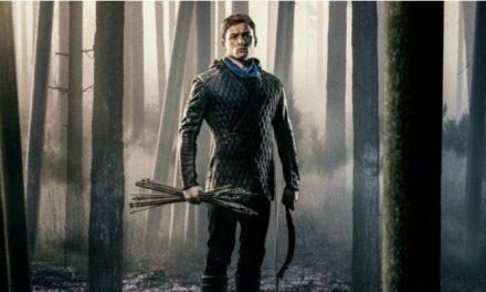 'Robin Hood – A Origem': o pior filme já feito do personagem nos cinemas