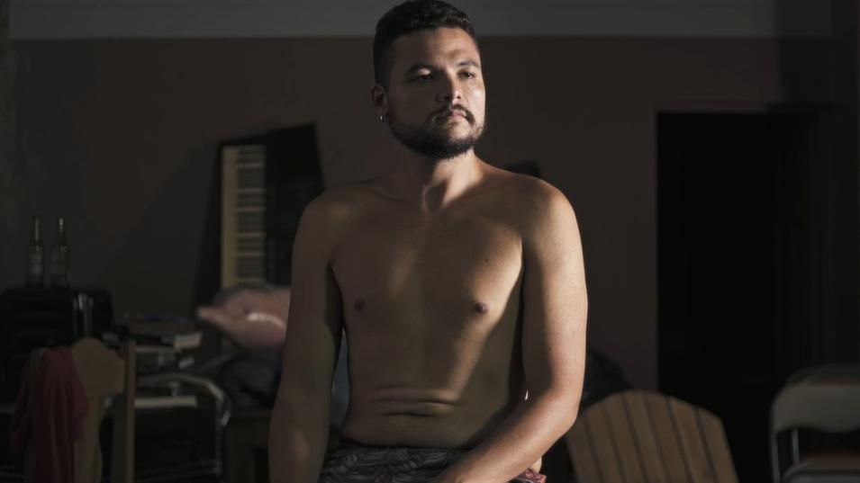 'Obeso Mórbido': clima tenso marca interseções entre ficção e documentário