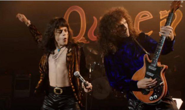 Oscar 2019: 'Bohemian Rhapsody' vence Melhor Edição e Mixagem de Som