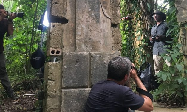 Facebook prepara série sobre cidades perdidas na Amazônia brasileira