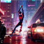 'Homem-Aranha no Aranhaverso': animação capta essência do personagem em grande filme