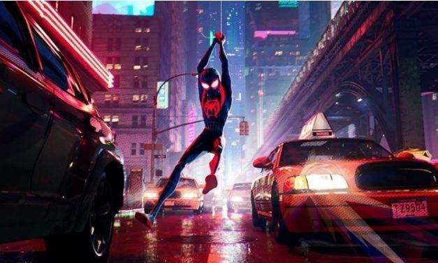 Oscar 2019: 'Homem-Aranha no Aranhaverso' ganha Melhor Animação