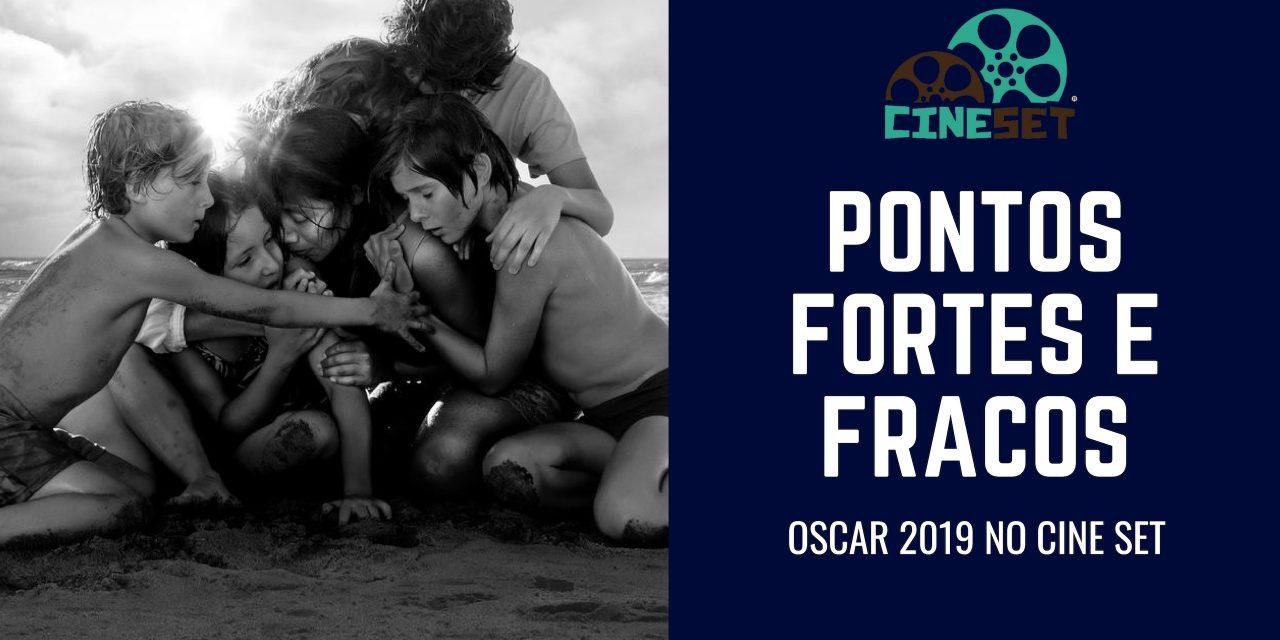 Oscar 2019: Pontos Fortes e Fracos dos Indicados a Melhor Filme – Parte I