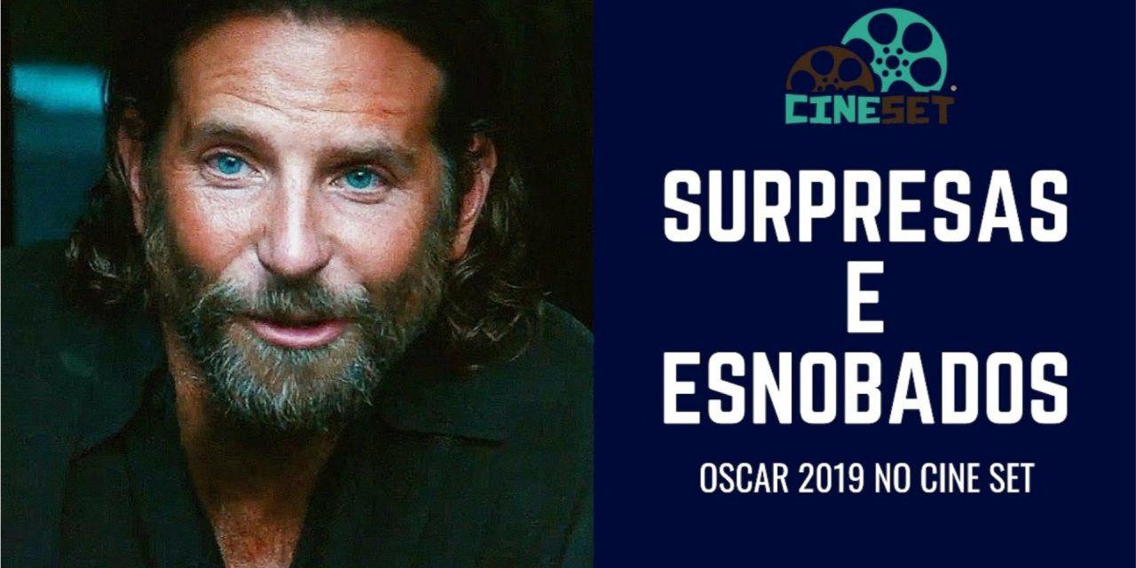 Oscar 2019: Surpresas e Esnobados das Indicações