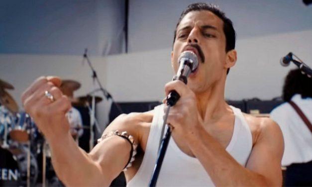SAG 2019: Rami Malek supera Christian Bale e vence Melhor Ator