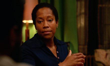 Globo de Ouro 2019: Regina King garante prêmio de Melhor Atriz Coadjuvante