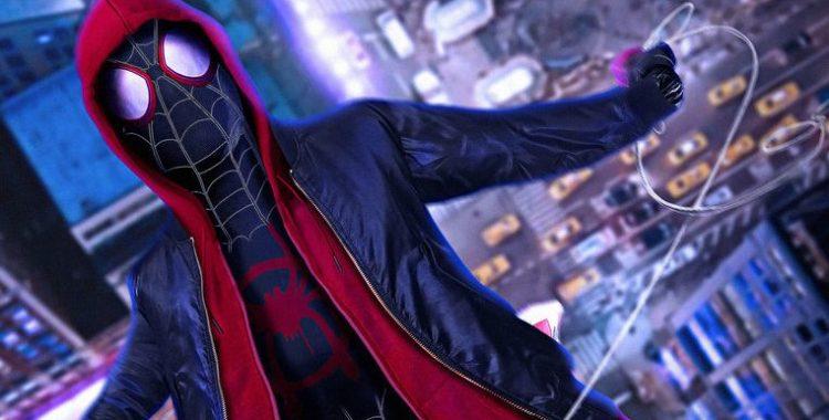 Globo de Ouro 2019: 'Homem-Aranha no Aranhaverso' vence Melhor Animação