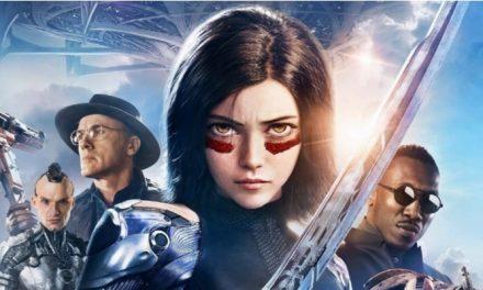 'Alita: Anjo de Combate': humanidade de heroína virtual é ponto alto de aventura