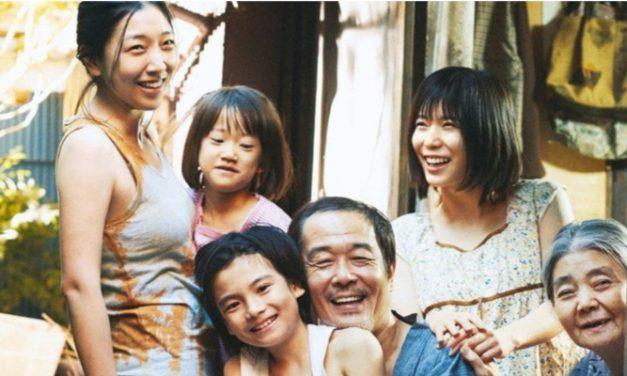 'Assunto de Família': os misteriosos elos afetivos aos olhos infantis