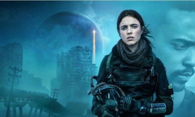 'IO: O Último na Terra': John Green tromba com Tarkovski em sci-fi fraca
