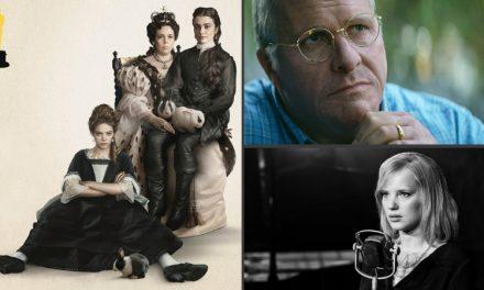 UCI exibe quatro filmes inéditos do Oscar 2019 em Manaus