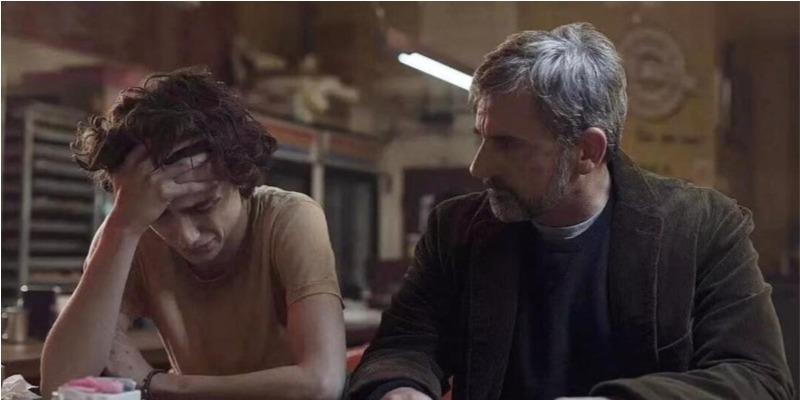 'Querido Menino': boas atuações não escondem drama morno e problemático