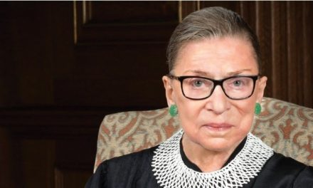 'RBG': ícone pop supera a juíza símbolo do feminismo