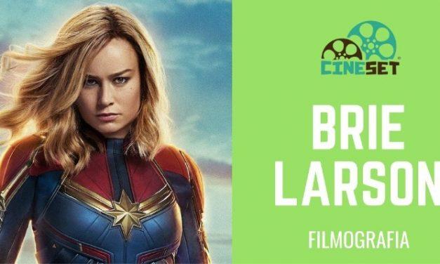 Filmografia Brie Larson: da música pop ao Oscar até Capitã Marvel