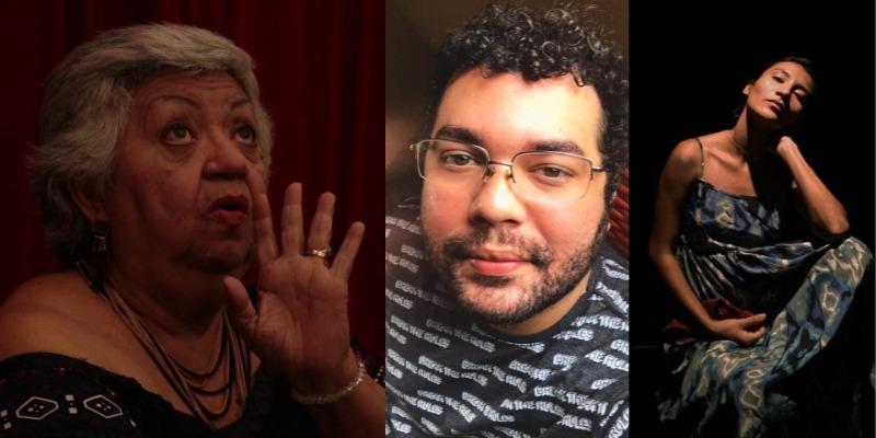 Cinco atores do Amazonas que deveriam receber mais chances no cinema