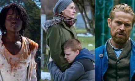 Terror 'Nós' divide espaço com novos filmes de Julia Roberts e Willem Dafoe em Manaus