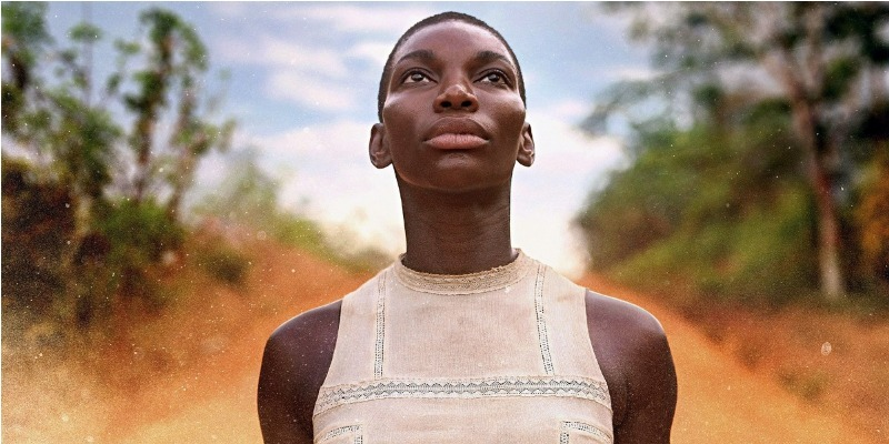 'Black Earth Rising' bela e relevante minissérie escondida na Netflix