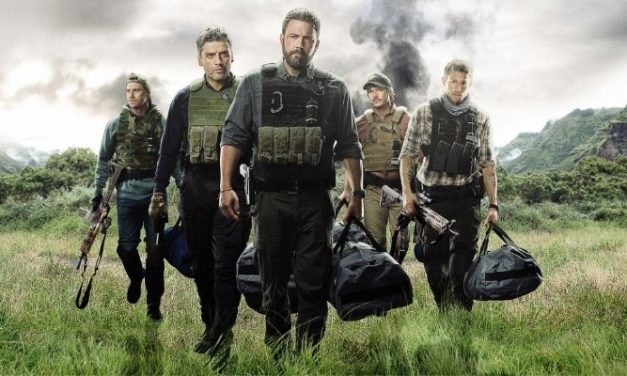 'Operação Fronteira': roteiro sem peso político enfraquece força do filme