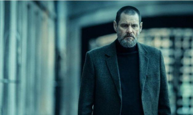 'Crimes Obscuros': aposta fracassada de Jim Carrey no suspense