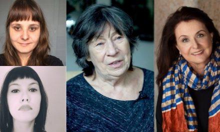 Mulheres Críticas de Cinema que Você Precisa Conhecer