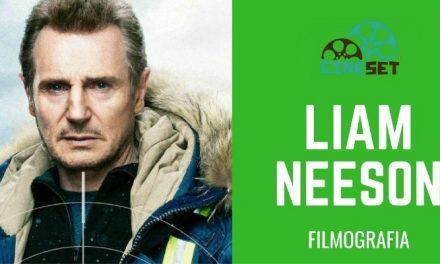 Filmografia Liam Neeson: consegue ou não superar o escândalo racial?