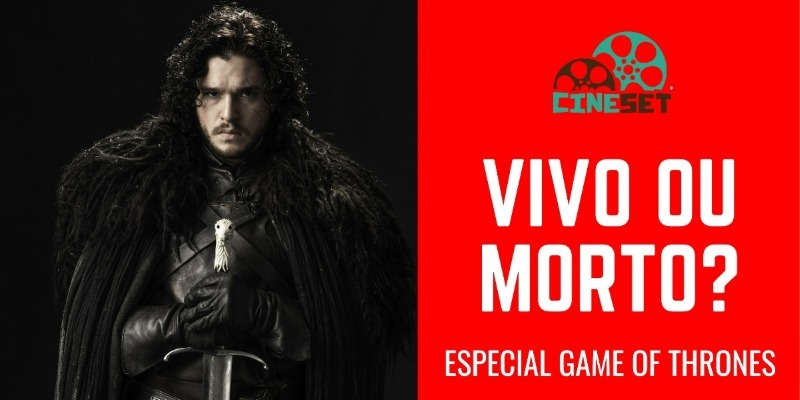 'Game of Thrones': Qual será o destino final de Jon Snow?