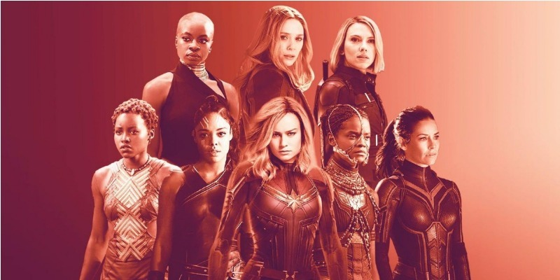 O empoderamento feminino em 'Capitã Marvel' e o futuro das mulheres na MCU