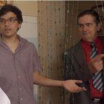 Romulo Sousa estreia na direção de ficção com 'Vila Conde'