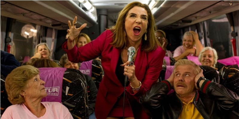 'Sai de Baixo – O Filme': homenagem transformada em constrangimento