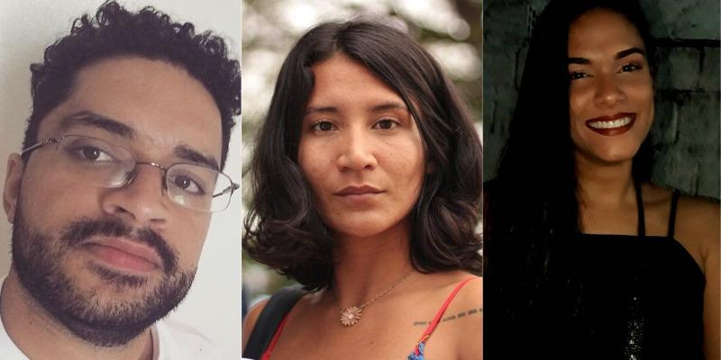 Bernardo Abinader traz Isabela Catão e Carolinne Nunes em 'O Barco e o Rio'