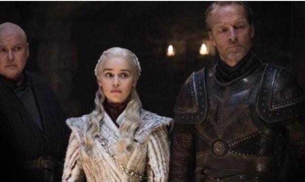 'Game of Thrones' – Episódio 8×02: marcha lenta prepara para o fim