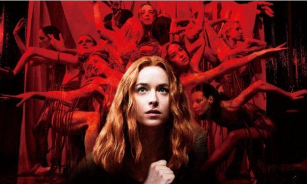 'Suspiria': versão de Luca Guadagnino supera clássico de Dario Argento