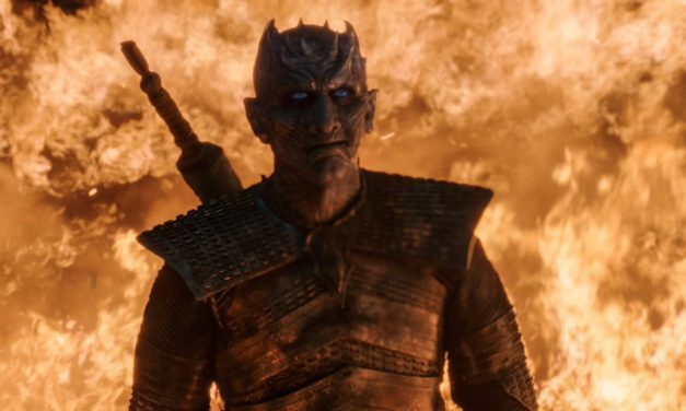 'Game of Thrones': Episódio 8×03: espetáculo de gelo, fogo e Deus ex Machina
