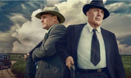'Estrada Sem Lei': parceria de Kevin Costner e Woody Harrelson subverte Bonnie e Clyde