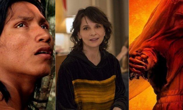 Cinemas de Manaus recebem oito novos filmes no feriadão da Páscoa