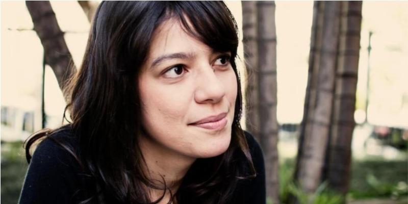 Entrevista: Gabriela Amaral Almeida, de 'A Sombra do Pai'