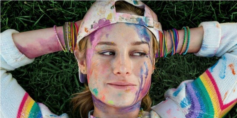 'Loja de Unicórnios': Brie Larson revela a si própria em filme fofo