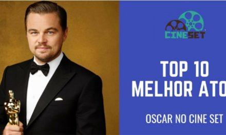 Oscar: TOP 10 Ganhadores de Melhor Ator da Década 2010