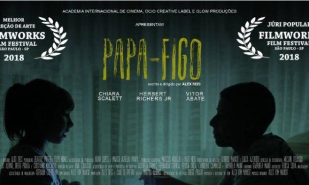 'Papa-Figo': eficiente reimaginação da lenda do homem do saco