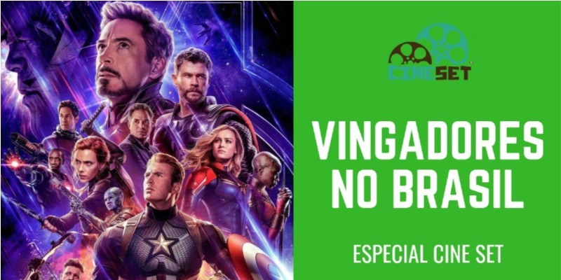 Os abusos da estreia de 'Vingadores: Ultimato' nos Cinemas do Brasil