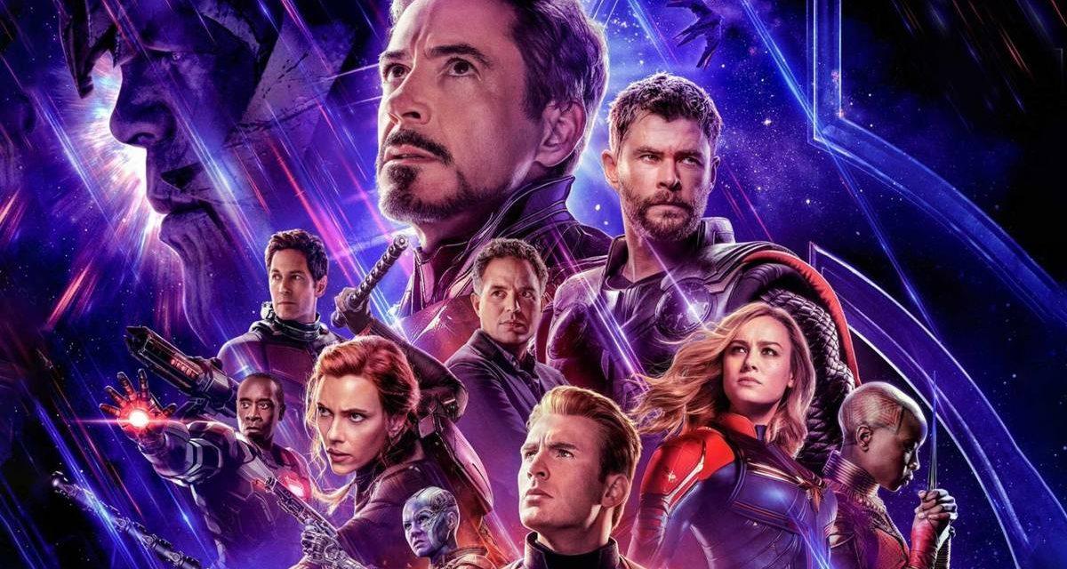 'Vingadores: Ultimato' torna-se a maior estreia já vista nos cinemas de Manaus