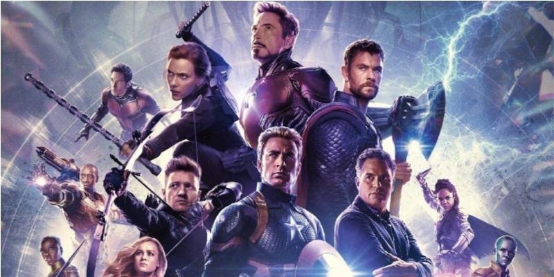 'Vingadores: Ultimato': festa da firma com homenagem ao chefe