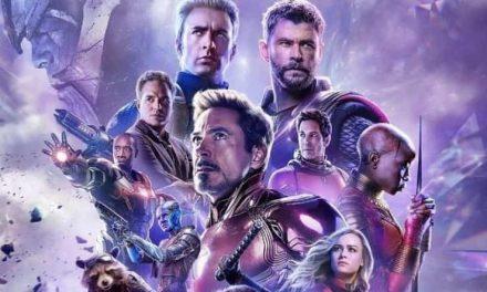 Cinemas de Manaus iniciam vendas de ingressos para 'Vingadores: Ultimato'