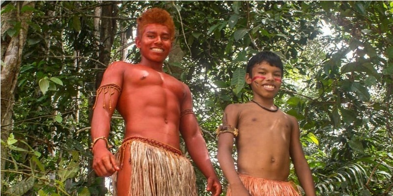 'Zana – O Filho da Mata' vence três prêmios em festival no Pernambuco