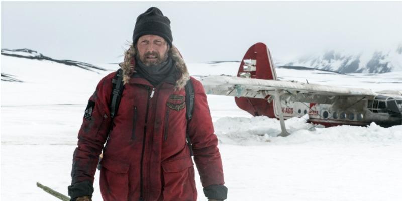 'Arctic': Mads Mikkelsen é ponto alto de filme de estreia de diretor brasileiro