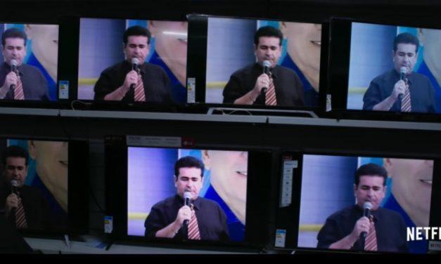 'Bandidos na TV': diretores falam sobre os desafios de fazer a série