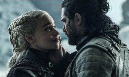 'Game of Thrones' Episódio 8×06: final agridoce nada; foi ruim mesmo