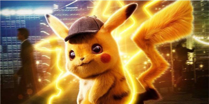 'Detetive Pikachu': adaptação decente para média ruim de filmes de games
