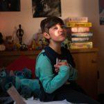 'Vida em Plutão': a esperança como antídoto da dor da perda move simpático curta